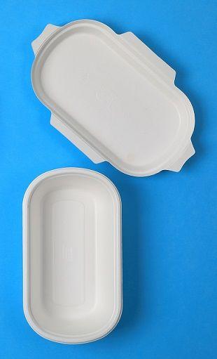 Envase biodegradable Ecogel
